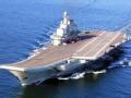 辽宁舰:首次停靠三亚军港 三天航行备受关注