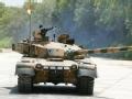 走向世界的中国坦克