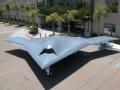 中国军情之外界关注中国隐形无人机试飞成功