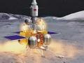 嫦娥奔月计划
