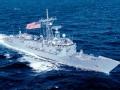 中国军情之台湾欲引进美国佩里级护卫舰幕后玄机