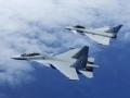 中国军情之探寻日美防空识别区