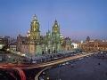 环球婚礼300天 飞越墨西哥