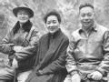 宋美龄与蒋经国 最疏远的母与子