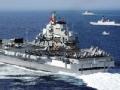 2020年拟建3个航母舰队