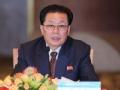 朝鲜媒体高调宣布张成泽被处决