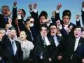 美国为何要重新武装日本