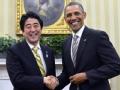 日本通过新防卫政策继续强美亲美