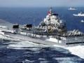 中国军情 外界再猜测中国正在自建国产航母