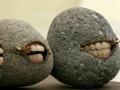 别说你懂内蒙古 会说话的石头