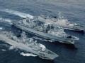 中国军情 中国海军实力位居世界第二