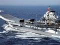 力量2013(上) 中国海军大洋斩浪