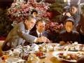 国宴背后的外交风云(上)