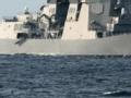 中国军情 中国最新052C导弹驱逐舰入列东海舰队盲幕后玄机
