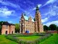 看见东西 童话王国 丹麦