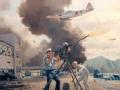 燃烧的太平洋之祸起珍珠港