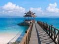 美丽中国 海之南三亚