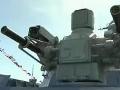 中国军情 中国海军新年首艘轻型护卫舰入役幕后玄机