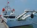 中国新建世界最大海监船