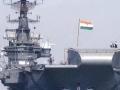 中国军情 中国不可能对印度新航母战斗群无动于衷