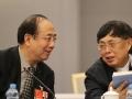 """""""中国威胁论""""在中日舆论战中没有市场"""