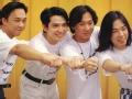 香港音乐传奇 黄家驹