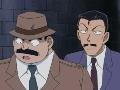 名侦探柯南国语第721集
