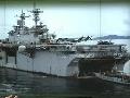 日本欲引进美国两栖攻击舰