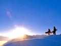 瑞士的诱惑 冰雪涅槃