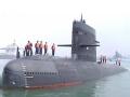 三亚建核潜艇基地 南海成核打击阵地
