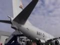 美国最新反潜机存在缺陷 难盯中国潜艇