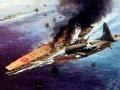 百年航母——马里亚纳海空大战