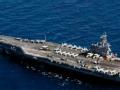 布局乌克兰-美军舰队进入黑海 第六舰队秘密进入战备
