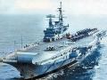 百年航母——莱特湾大海战