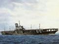 百年航母——超级航母的覆灭