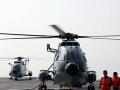 中国增派海空力量搜寻马航失联班机