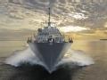 危局乌克兰 俄罗斯自沉巡洋舰封堵乌克兰海军
