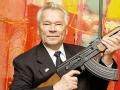 卡拉什尼科夫 被枪改变的人生