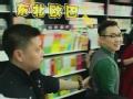 大鹏脱口唱:比地铁都挤的天津签售