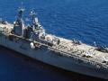 中国两栖战斗群远航大洋幕后故事