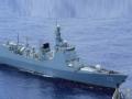 中国军情 中国海军规模2020年前将超过美国