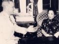 蒋介石与美国总统关系内幕(1)