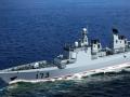 外媒猜中国052D型导弹驱逐舰至少要造12艘