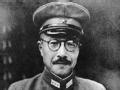 靖国神社里的恶魔 南京大屠杀的元凶 松井石根