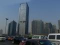 北京初体验 出门在外