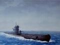 """致命武器 """"海底幽灵""""德国潜艇(上)"""