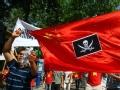 越南多地发生针对中资企业人员暴力事件