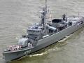 泰国为进口的中国造护卫舰加载美国导弹