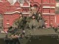 又见苏式大阅兵