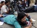 印度孟买恐怖袭击大案(2)